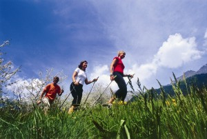 nordic-walking-south-tyrol-schenna